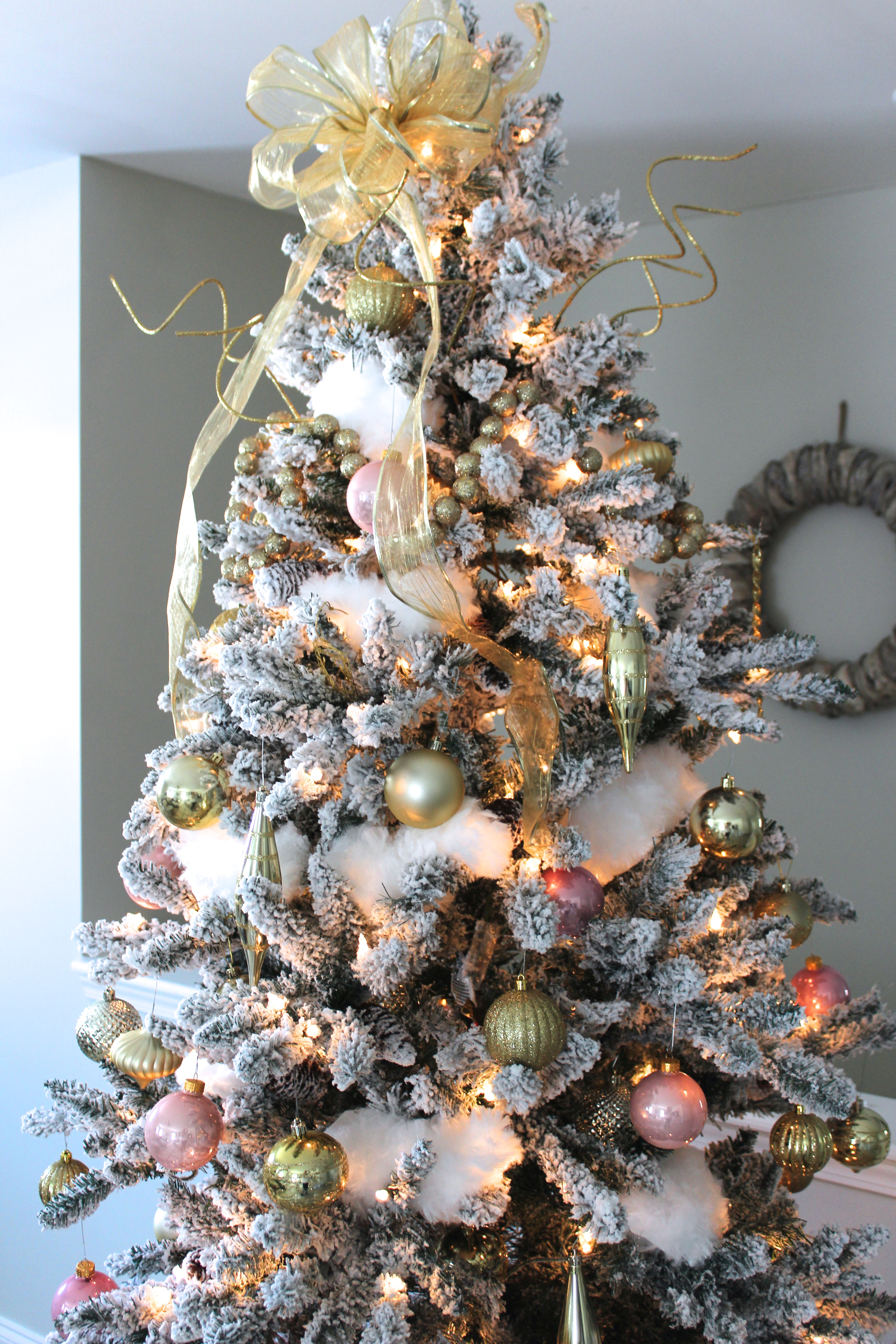 How To Keep Cats Away From Christmas Tree.Christmas Tree Round Up Robyn S Southern Nest
