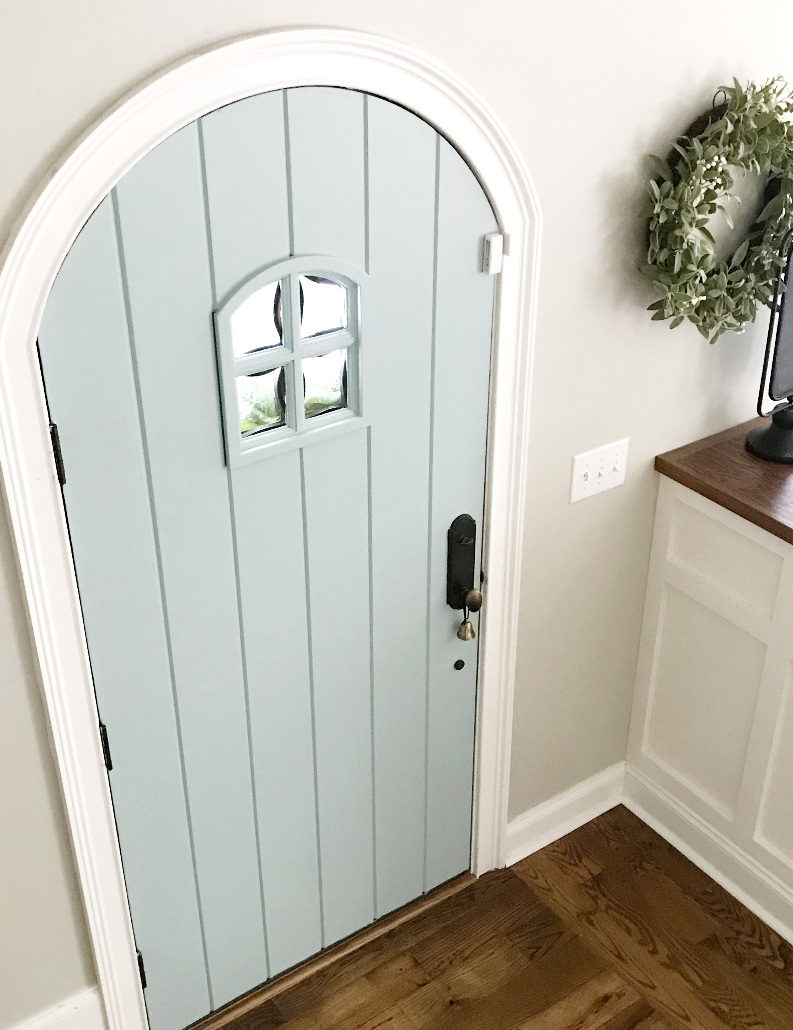 Painting Interior Doors Robyns Southern Nest