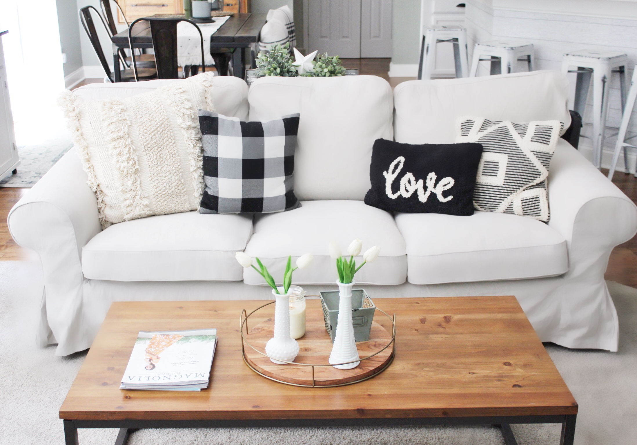 Ikea Rp Sofa Review Robyn S Southern Nest