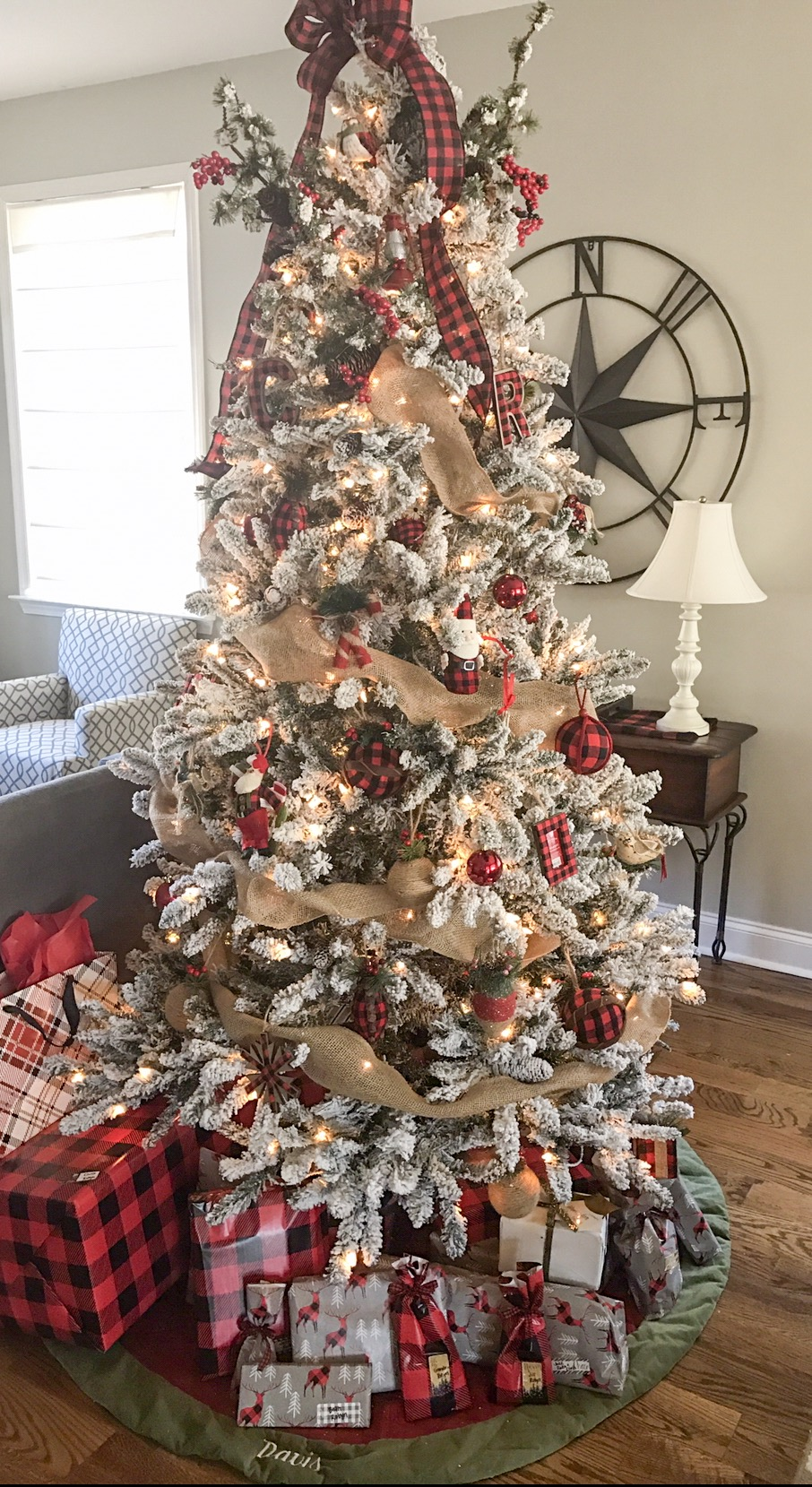 newest 2c489 324c0 Christmas Tree Round Up • Robyn's Southern Nest