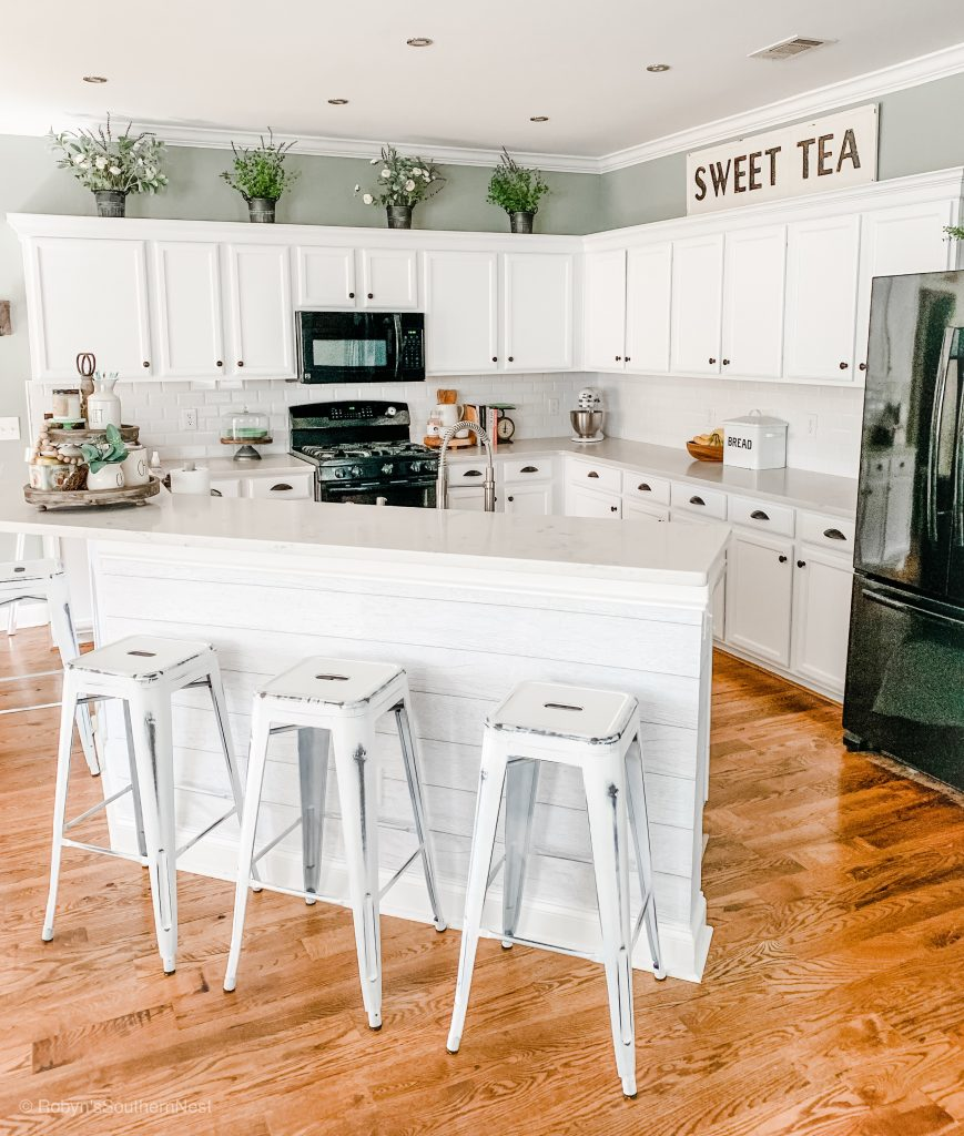 Our Interior Paint Colors • Robyn\'s Southern Nest