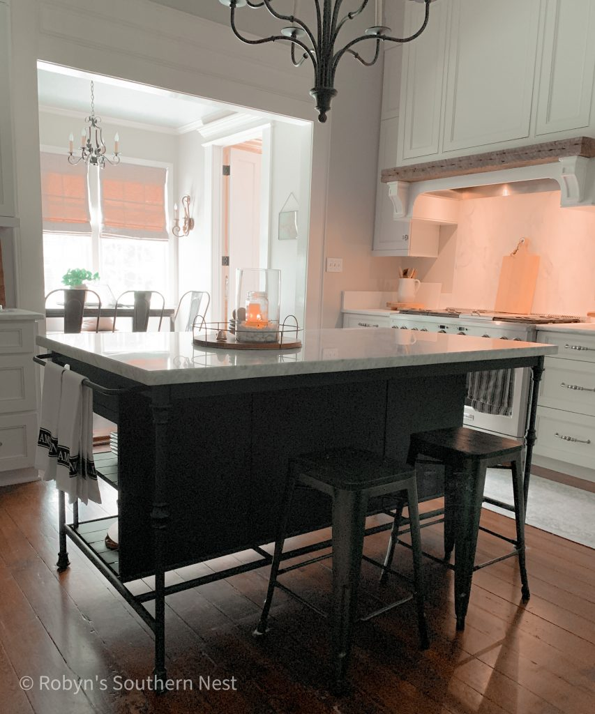 Crate Barrel French Kitchen Island Review Robyn S Southern Nest